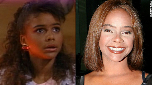 Chatter Busy: Lark Voorhies Plastic Surgery