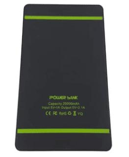 รีวิว Eloop Power Bank แบตสำรอง รุ่น Mini Power Suppy สีดำ 2