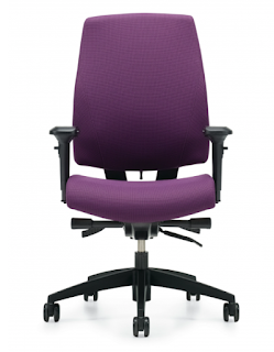 Global G1 Ergo Select Chair