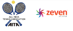 Zeven Signs Long Term Deal With All India Tennis Association
