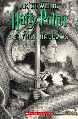As novas capas de 'Harry Potter' em comemoração aos 20 anos da primeira publicação nos EUA | Harry Potter e as Relíquias da Morte| Ordem da Fênix Brasileira