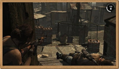 Tomb Raider 2013 Games Screenshots
