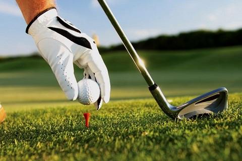 Sự hấp dẫn của môn thể thao Golf