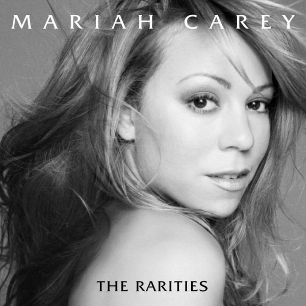 MARIAH CAREY - Save The Day