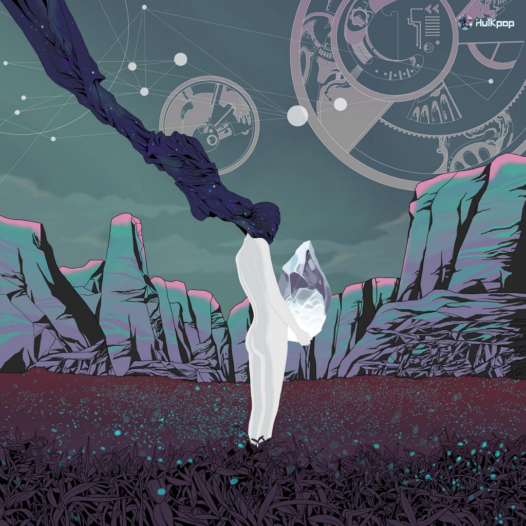 [EP] A June & J Beat – Jazz Nature Vol. 2