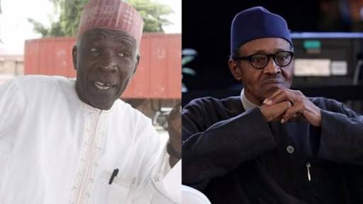 APC Governors, Ministers Plotting More Surprises For Buhari - R-APC Chairman Galadima