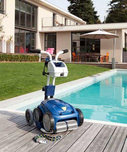 Marzua limpiafondos para piscinas - Limpiafondos de piscinas ...