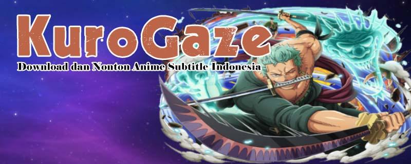 Download dan Nonton Anime Subtitle Indonesia