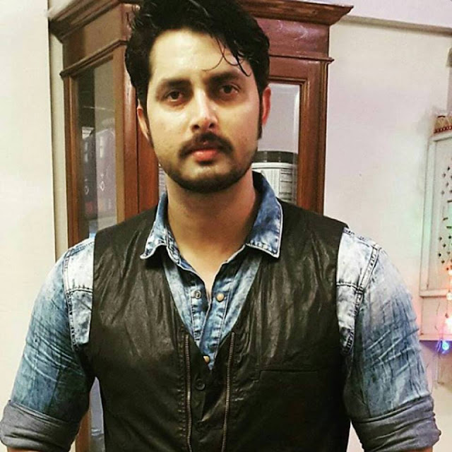 Vikrant Singh Rajput Wiki Biography and Filmography