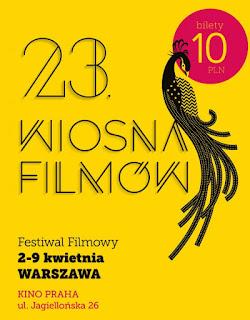 Wiosna Filmów 2017