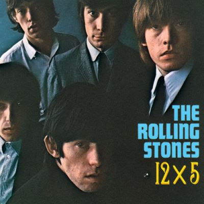 Rolling Stones – 12×5
