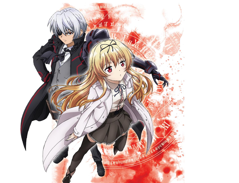Anime de Arifureta Shokugyou é adiado para 2019