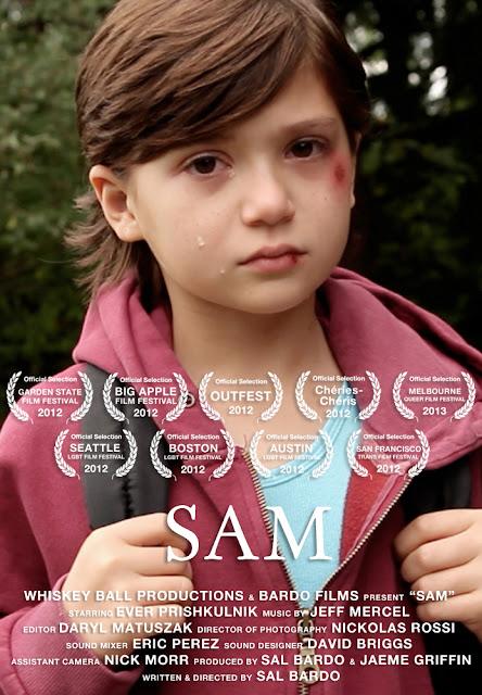 Sam, film