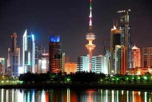اماكن ترفيهية في الكويت