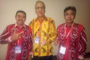 Tiga Kandidat Bidik Posisi Ketua Gapeksindo NTB Periode 2018-2023