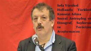 Hollanda Türkleri Konseyi 30 Ağustos Zafer Bayramı Ve Tsk Günü Mesajı