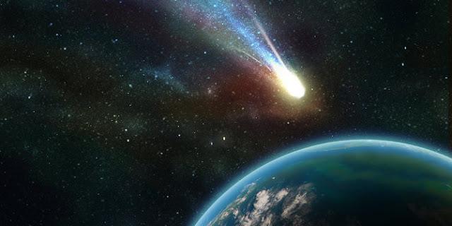 5 Maret 2016, asteroid 30 meter sambangi Bumi
