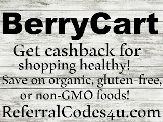 Berrrycart App Promotions, Coupons, Cashback, Savings & Discounts
