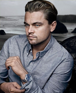 Most handsome Hollywood actors Leonardo DiCaprio
