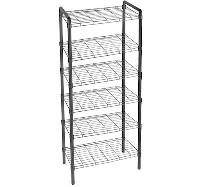 Edsal Shelving Replacement Parts