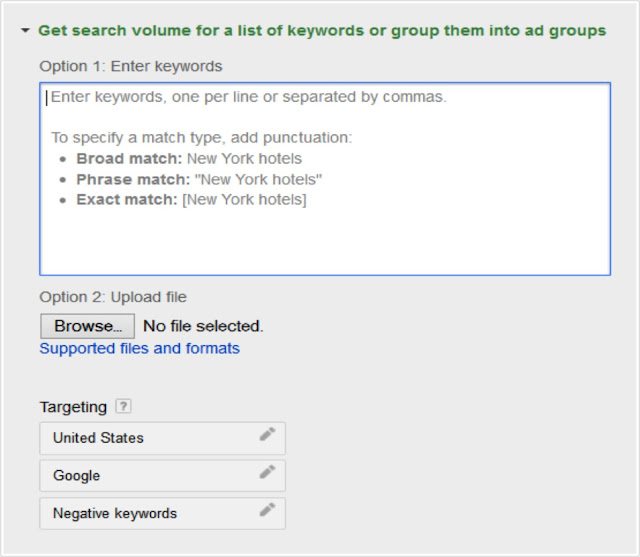 5 Best Keywords Research Tools For More Website Traffic