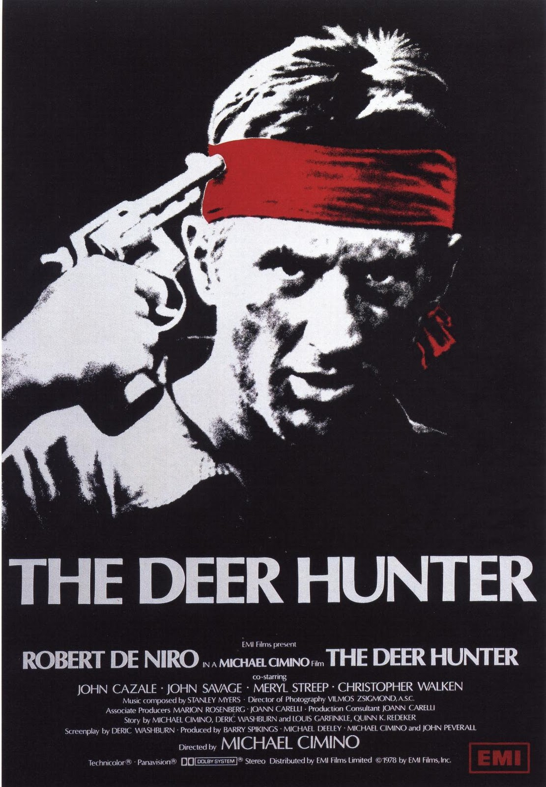 Avcı (The Deer Hunter) ile ilgili görsel sonucu