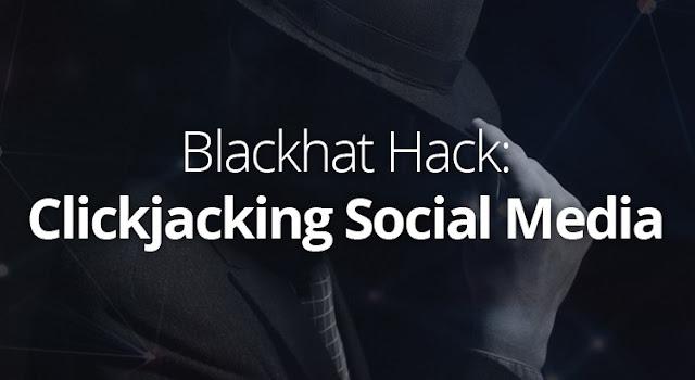 Script click jacking untuk memperbanyak like fanspage
