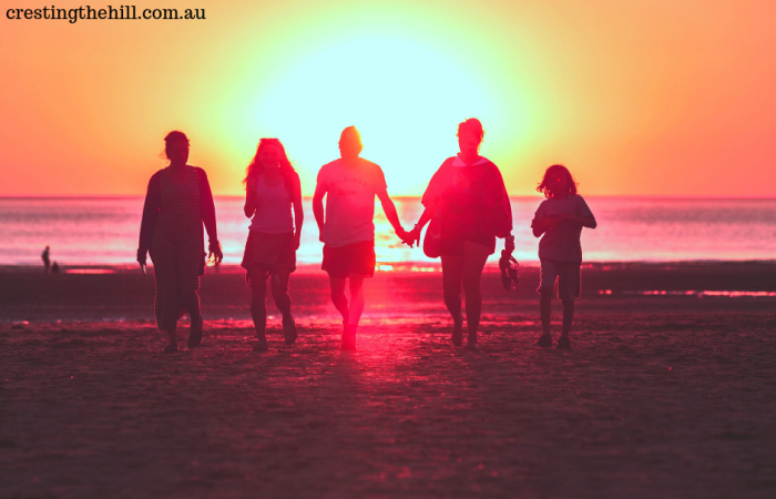 ARE YOU LIVING IN LOVING AND SECURE RELATIONSHIPS?