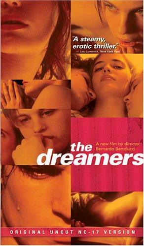 18+ The Dreamers (2003) Full Movie [English-DD5.1] 720p BluRay ESubs