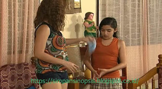Sinopsis Annaliza MNCTV Episode 21-25