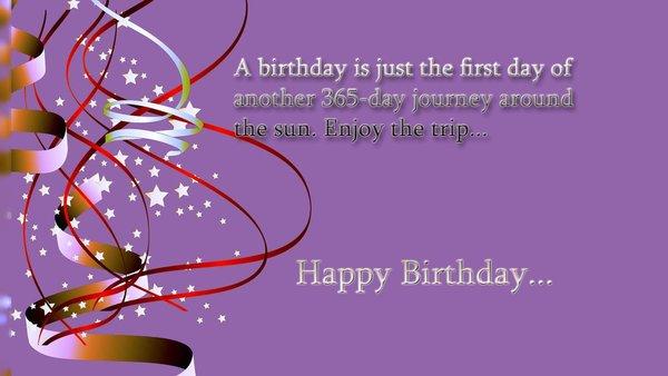 Happy Birthday Pictures 9