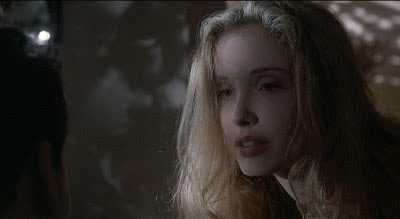 Julie Delpy as Dominique in Krzysztof Kieslowski's Three Colors: White, Directed by Krzysztof Kieslowski