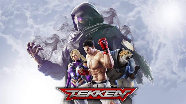 TEKKEN™ Free Updated APK Data Obb - CATATANDROID