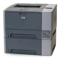 HP Laserjet 2430 Driver