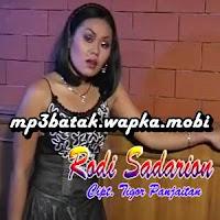 Siska Sianturi - Hodo Parjolo (Full Album)