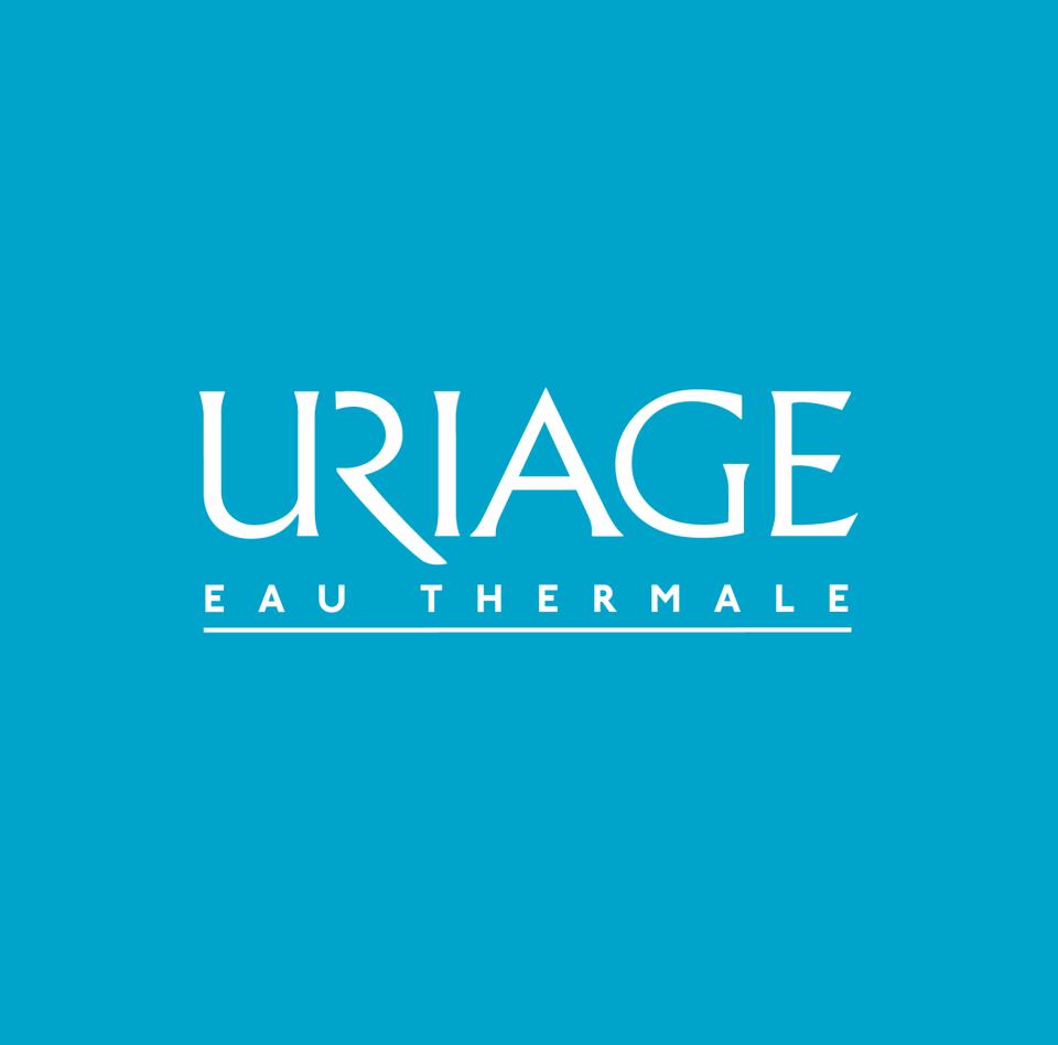 Uriage Logo - VICHY NE...
