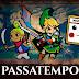 Vencedores do Passatempo Aniversário Meus Jogos / The Legend of Zelda
