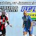 Persib Bandung vs Persipura Jayapura Digelar 7 Januari 2017