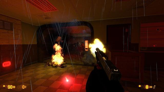 Black Mesa PC Full