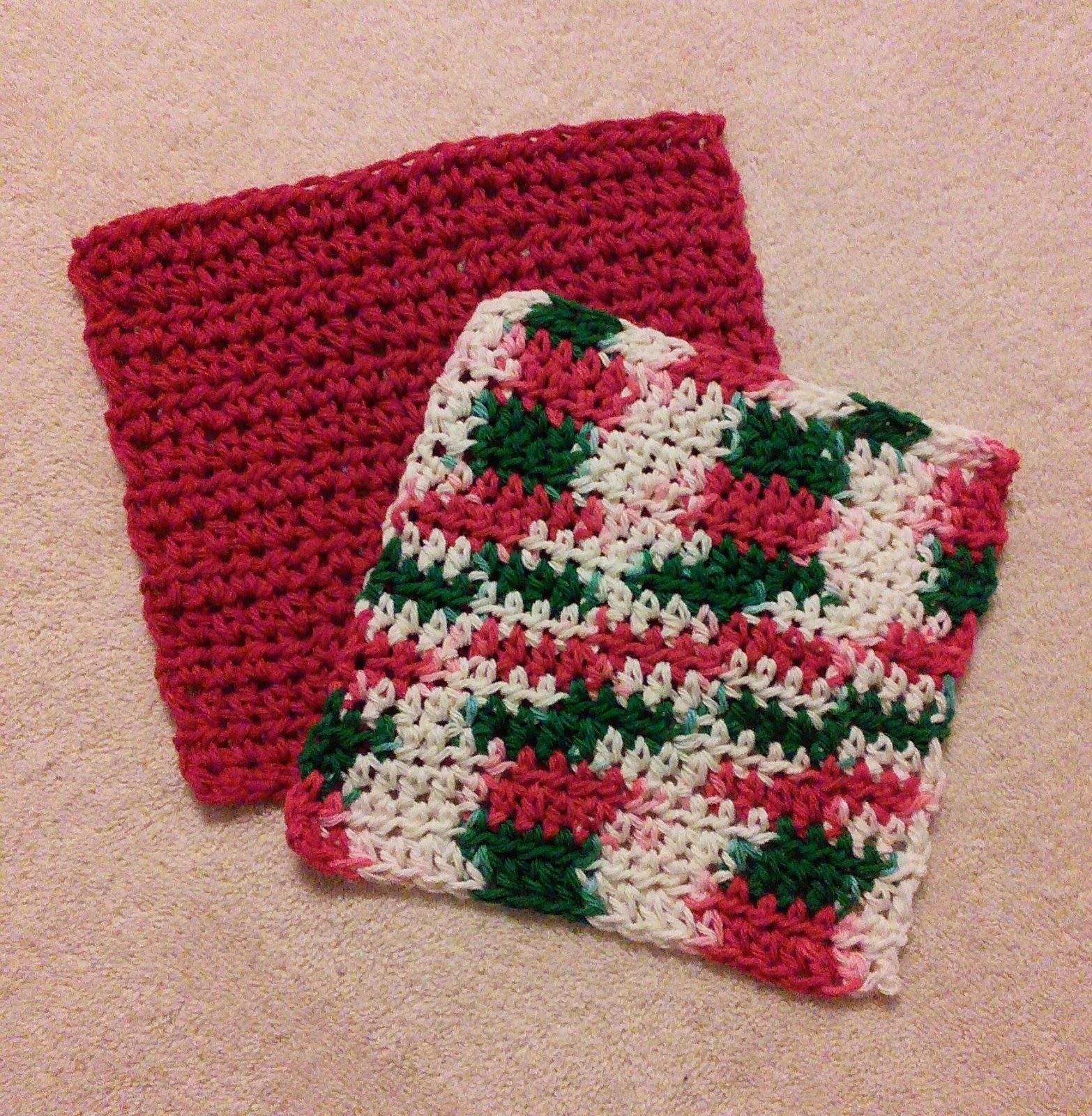 Nogrinchhere nogrinchs half double crochet dishcloth or washcloth nogrinchs half double crochet dishcloth or washcloth bankloansurffo Gallery