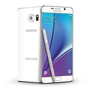Verizon Samsung Galaxy Note 5 SM-N920V