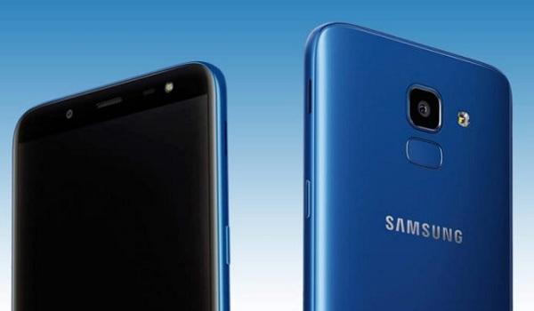 Cara Mudah Screenshot Samsung Galaxy J6 2018
