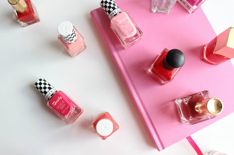 20 Vegan Nail Polish Brands Available Within The Uk The Sunday Girl