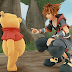 Kingdom Hearts III New Trailer Winnie the Pooh
