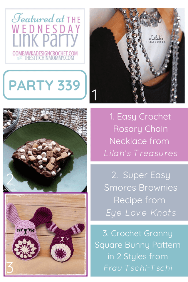 the wednesday link party 339