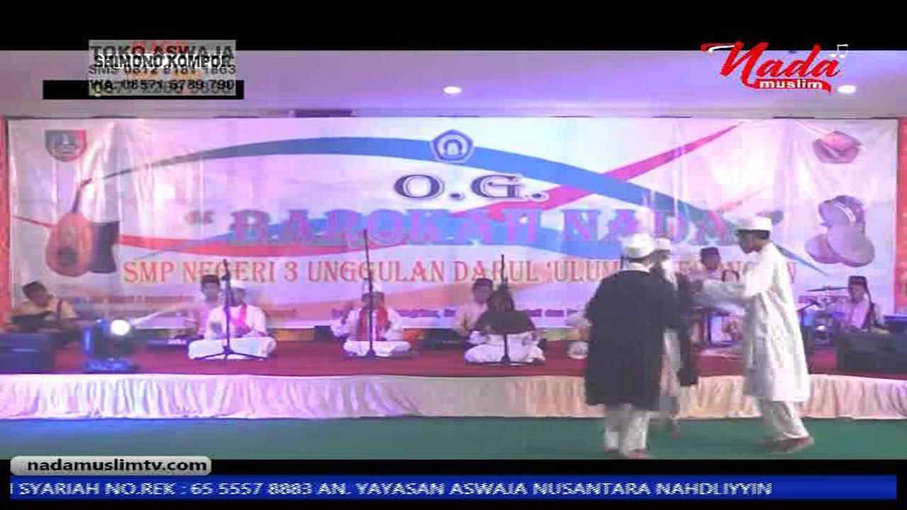 Frekuensi siaran Nada Muslim TV di satelit Palapa D Terbaru