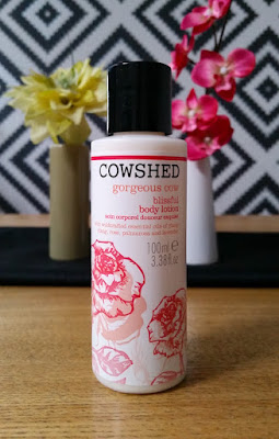 Cowshed Gorgeous Cow Blissful Body Lotion