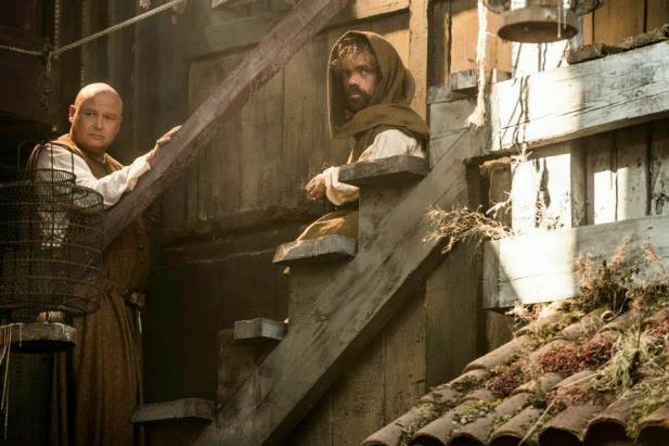 Game of Thrones vai invadir o mundo neste domingo
