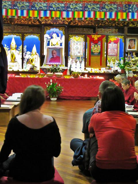 centro buddista