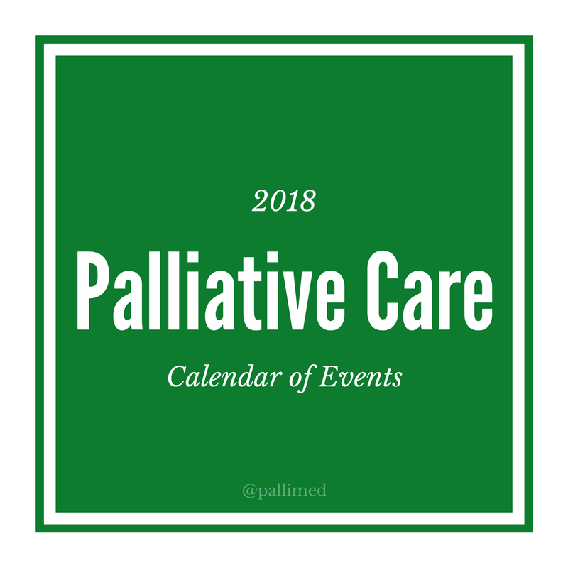 Looking Ahead to 2018 for Palliative Care and Hospice ~ Pallimed